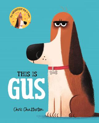 This Is Gus book