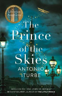 The Prince of the Skies book