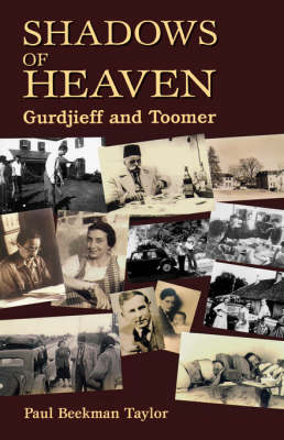 Shadows of Heaven by Paul B. Taylor