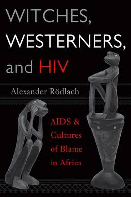 Witches, Westerners and HIV book