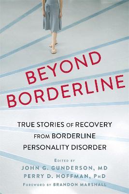 Beyond Borderline by Perry D. Hoffman