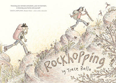 Rockhopping by Trace Balla