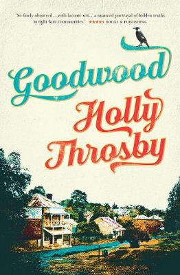 Goodwood by Holly Throsby