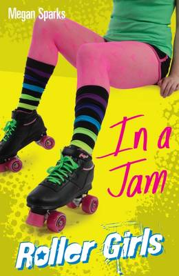 In A Jam by Megan Sparks