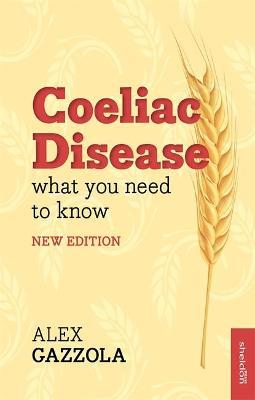 Coeliac Disease by Alex Gazzola