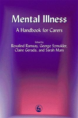 Mental Illness by Rosalind Ramsey