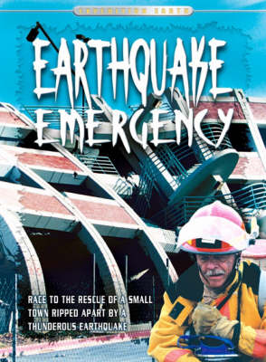 Earthquake Emergency by Dougal Dixon