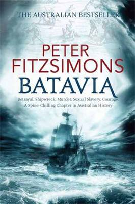 Batavia by Peter FitzSimons