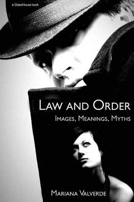 Law and Order book