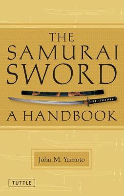 Samurai Sword book