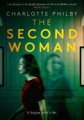 The Second Woman by Charlotte Philby