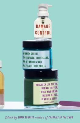 Damage Control by Emma Forrest