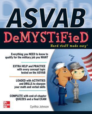 ASVAB DeMYSTiFieD by Cynthia Knable