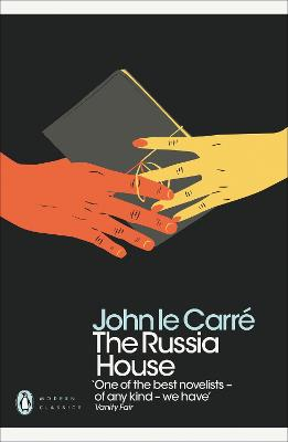 Russia House by John Le Carre