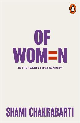 Of Women book