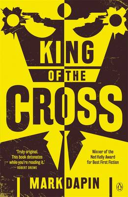 King Of The Cross by Mark Dapin