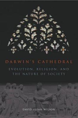 Darwin's Cathedral by David Sloan Wilson