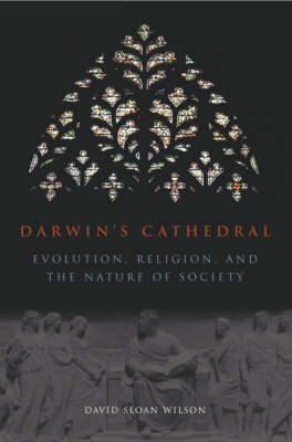 Darwin's Cathedral by David Wilson
