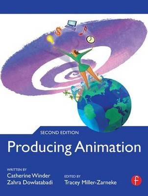 Producing Animation by Catherine Winder