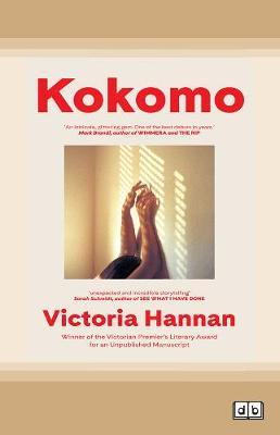 Kokomo by Victoria Hannan