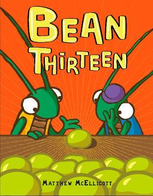 Bean Thirteen book