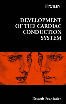 Development of the Cardiac Conduction System book