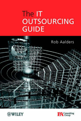 The IT Outsourcing Guide book