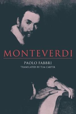 Monteverdi book