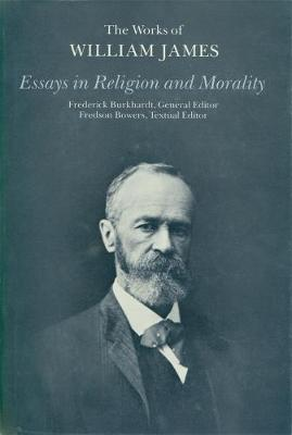 Essays in Religion and Morality book