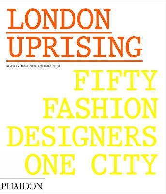 London Uprising book