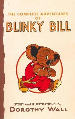 Blinky Bill book