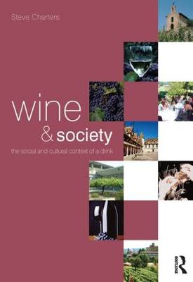 Wine and Society book