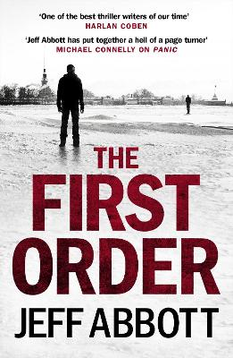 First Order by Jeff Abbott