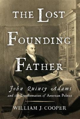 Lost Founding Father book