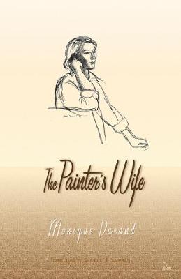 Painter's Wife book