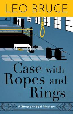 Case with Ropes and Rings by Bruce Leo