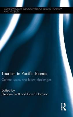 Tourism in Pacific Islands book