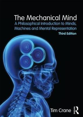 Mechanical Mind book