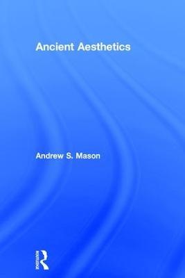 Ancient Aesthetics book