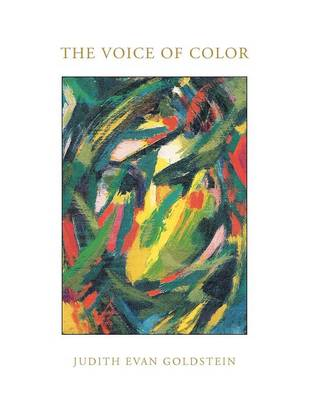 Voice of Color by Judith Goldstein