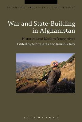 War and State-Building in Afghanistan by Dr. Kaushik Roy