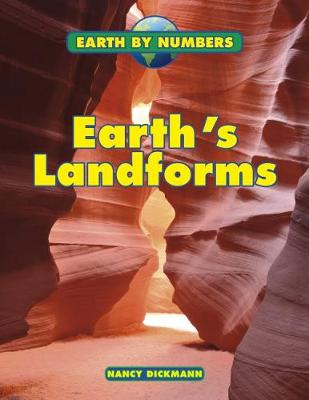 Earth's Landforms by Nancy Dickmann