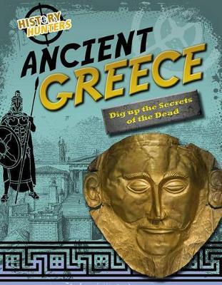 Ancient Greece by Nancy Dickmann
