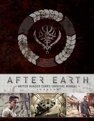 After Earth by Robert Greenberger