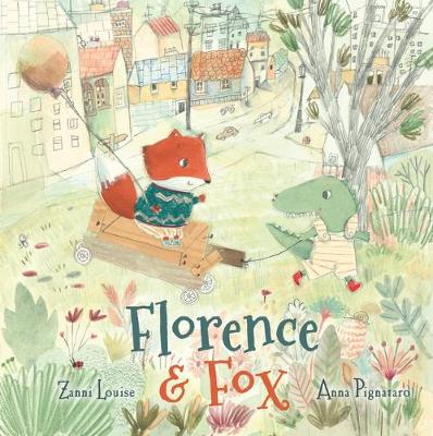 Florence and Fox by Zanni Louise