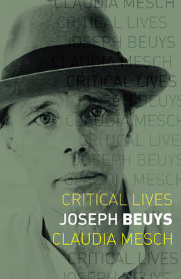 Joseph Beuys by Claudia Mesch