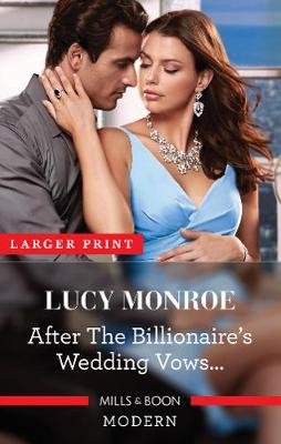 After the Billionaire's Wedding Vows... book