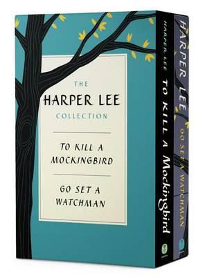 The Harper Lee Collection by Harper Lee