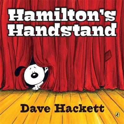Hamilton's Handstand by Dave Hackett