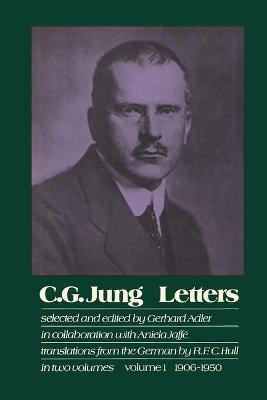 Letters of C. G. Jung by C. G. Jung